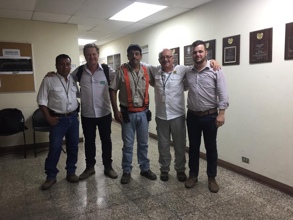 Amigos Taller - SANTA ANA - GUATEMALA